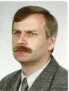 Janusz Drzewiecki