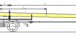 System do mocowania i transportu słupów wirowanych