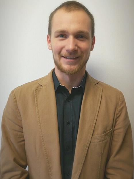 Konrad Kuźmien