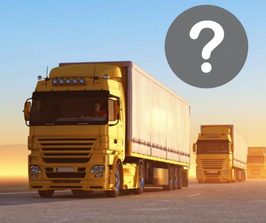 Czy polski transport drogowy jest bezpieczny?