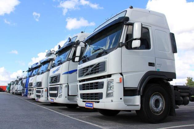 Regulamin pracy w przedsiębiorstwie transportowym